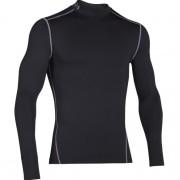 UNDER ARMOUR - tričko DR CG ARMOUR MOCK LG black Velikost: S