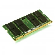 Kingston Valueram 4GB No Heatsink (1 x 4GB) DDR3L 1600MHz Sodimm Syste