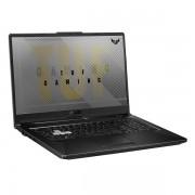 Laptop Asus FA706II-H7097 TUF Gray, 17.3, DOS 90NR03P1-M01560