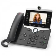 IP телефон Cisco IP Phone 8845, 5 линии, CP-8845-K9=