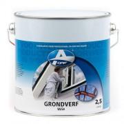 OAF Grondverf wit 2,5 ltr