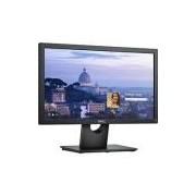 Monitor LCD LED 18,5 Dell E1916h Preto
