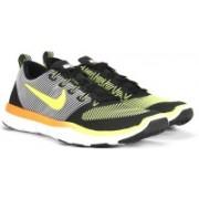 Nike FREE TRAIN Training Shoes For Men(Black)