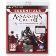Joc Assassins Creed 2 - Game of The Year PlayStation 3 Essentials
