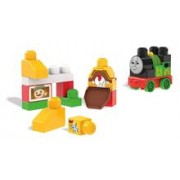 Set Jucarii Mega Bloks Thomas and Friends Sights of Sodor