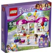 LEGO Friends Heartlake Feestwinkel - 41132