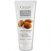 Omia Crema Corpo All'Olio Di Mandorla 200 Ml
