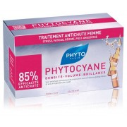 Phyto (Ales Groupe Italia Spa) Phyto Phytocyane Fiale Anticaduta Donna 12f