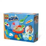 SES Aqua soep in bad