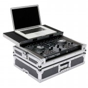 Magma WORKSTATION S2 DJ-Equipment-Case