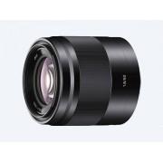 Obiectiv foto Sony SEL-50F18 50mm senzorii CROP