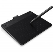 Tableta Digitalizadora Wacom Intuos Photo Pen and Touch Small-Negro