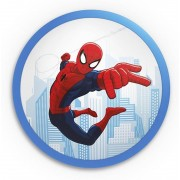 Philips Lámpara Plafón Spiderman Philips/disney 0m+
