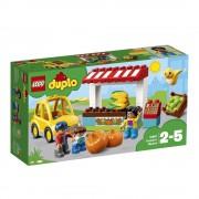 LEGO DUPLO, Piata fermierilor 10867