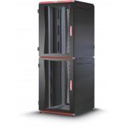 "Armadio Server Rack 19"" 800x1000 2x20 Unita' Nero serie..."