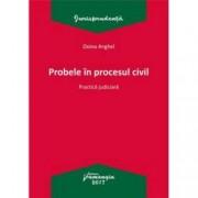 Probele in procesul civil