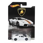 Hot Wheels Lamborghini Reventon Ivory - White