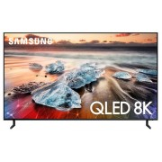 "Televizor QLED Samsung 208 cm (82"") QE82Q950, Full Ultra HD 8K, Smart TV, WiFi, CI+"