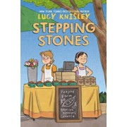 Stepping Stones, Hardcover/Lucy Knisley