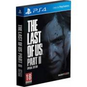 Joc The Last of Us Part II 2 Special Edition Pentru PlayStation 4