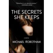 The Secrets She Keeps, Hardcover