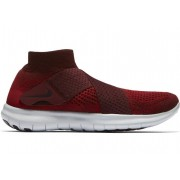 Nike Free Run Motion Flyknit - scarpe running neutre - uomo - Red