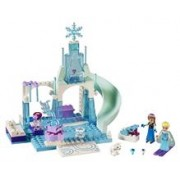 Lego® Disney Princess Anna Si Elsa La Locul De Joaca - L10736