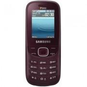 Samsung Metro E2202 Dual SIM Crvena