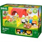 Első farm vasutam - Brio