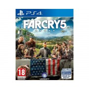 Sony Far Cry 5 PS4