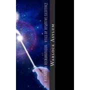The Atlantean Necronomicon: Veils Of Negative Existence, Paperback/Warlock Asylum