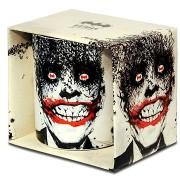 DC Comics - Joker Bats - kerámia bögre