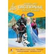 Primul meu dictionar englez-roman - Regatul de gheata