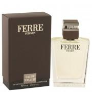 Gianfranco Ferre (New) Eau De Toilette Spray 1.7 oz / 50.3 mL Fragrance 462916