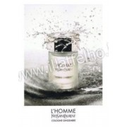 L Homme Cologne Gingembre - 60ml