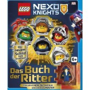 Dorling Kindersley LEGO® NEXO KNIGHTS™ Das Buch der Ritter