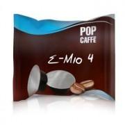 Pop 200 Capsule POP Caffè A Modo Mio E-MIO Deca .4
