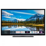Toshiba Smart-TV Toshiba 43L3863DG 43'''' Full HD WIFI Svart