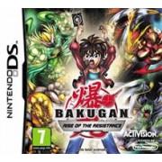 Bakugan Rise Of Resistance Nintendo Ds