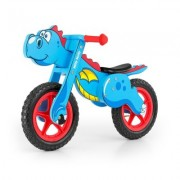 Milly Mally Rower biegowy Dino Blue + EKSPRESOWA WYSY?KA W 24H