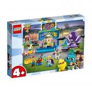 Carnavalul lui Buzz si Woody 10770 Lego Disney