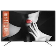 Televizor LED Horizon Diamant 40HL5300F, Full HD, USB, HDMI, 40 inch/101 cm, DVB-T/C, negru