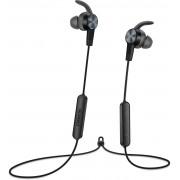 Huawei Auricolari Bluetooth AM61 Cuffie Sportive Impermeabili In-Ear Nero Cuffie con Microfono Originali