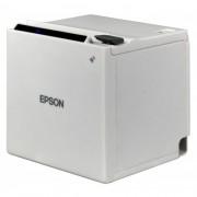 Imprimanta termica Epson TM-m30, Ethernet, cutter, alba