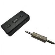 Cp Bigbasket Car Bluetooth MP3 Player (Black/Rectangle)