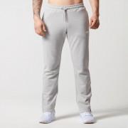 Classic Fit Joggers - L - Grey Marl