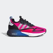 Adidas Кроссовки ZX 2K Boost adidas Originals Черный 37