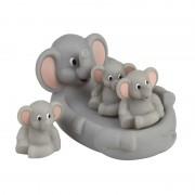 Geen Badspeeltjes set olifant 4 delig