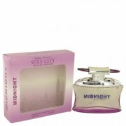 Sexy City Midnight For Women By Parfums Parisienne Eau De Parfum Spray 3.4 Oz