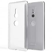 Husa Sony Xperia XZ2 Premium - Ultra Slim 1mm (Transparent)